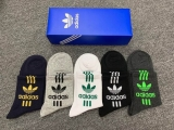 2020.9 (With Box) A Box of Adidas Socks -QQ (18)