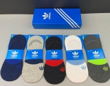 2020.9 (With Box) A Box of Adidas Socks -QQ (32)