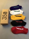 2020.9 (With Box) A Box of Adidas Socks -QQ (36)
