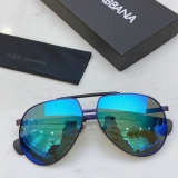 2020.07 DG Sunglasses Original quality-JJ (64)