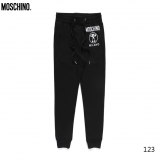 2020.09 Moschino long sweatpants man M-2XL (12)