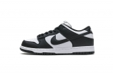 2020.9 Perfect Nike Dunk Low SP Black White Men Shoes-LY (45)
