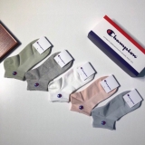 2020.9 (With Box) A Box of Champion Socks -QQ (1)