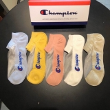 2020.9 (With Box) A Box of Champion Socks -QQ (4)