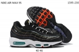 2020.09 Nike Air Max 95 AAA Men Shoes -XY (27)