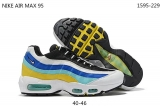 2020.09 Nike Air Max 95 AAA Men Shoes -XY (28)