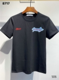 2020.09 Givenchy short T man M-3XL (103)