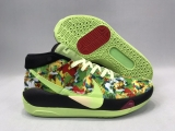 2020.09 Nike KD XIII Men Shoes - WH (7)