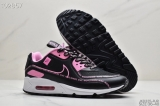 2020.09 Nike Air Max 90 AAA Women Shoes -BBW (62)