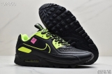 2020.09 Nike Air Max 90 AAA Men Shoes -BBW(63)
