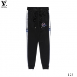 2020.09 LV long sweatpants man M-2XL (16)