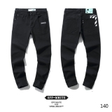 2020.09 OFF-WHITE long jeans man 30-38 (12)