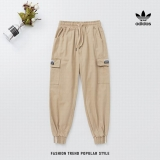2020.09 Adidas long pants man M-2XL (10)