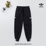 2020.09 Adidas long pants man M-2XL (11)