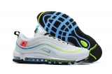 2020.9 Nike Air Max 97 AAA Men Shoes - XY (25)