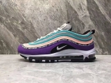 2020.11 Nike Air Max 97 AAA Men And Women Shoes - BBW (38)